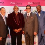 cecil fielder pinktie group